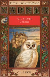 Silver Chair (Tv Edition)