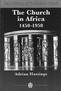 Church in Africa 1450-19650