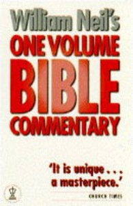 One Volume Bible Commentary