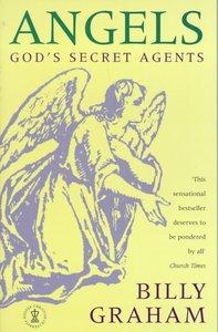 Angels: Gods Secret Agents