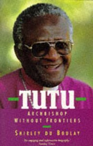 Tutu Archbishop Without Frontiers