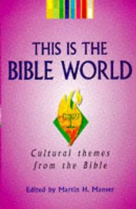This is the Bible World
