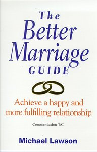 Better Marriage Guide ,The