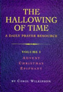 Hallowing of Time (Vol 1)