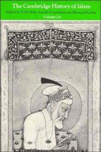 2a: Cambridge History of Islam