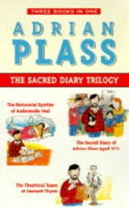 The Sacred Diary Trilogy