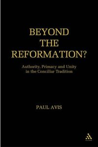 Beyond the Reformation