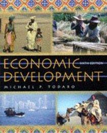 Economic Development (6th Edition)