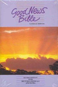 GNB Australian Text Catholic With Apocrypha/Deuterocanonicals