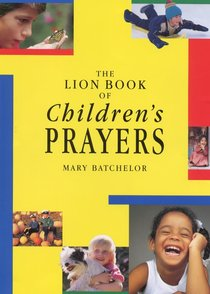 The Lion Book of Childrens Prayers