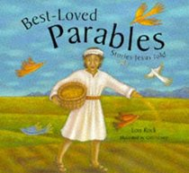 Best Loved Parables Stories Jesus Told
