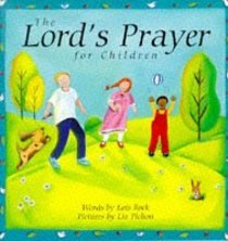 The Lords Prayer For Children