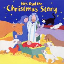 Lets Read the Christmas Story