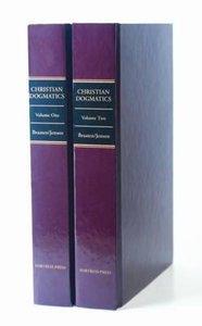 Christian Dogmatics (Volume 2)