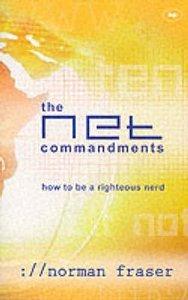 The Net Commandments