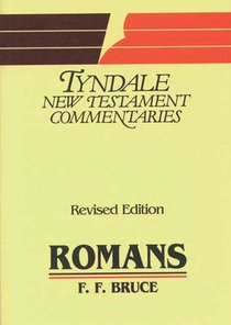 Romans (Tyndale New Testament Commentary Series)