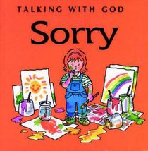 Sorry (Talking With God Series)