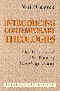 Introducing Contemporary Theologies