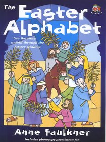 The Easter Alphabet