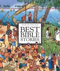 Best Bible Stories