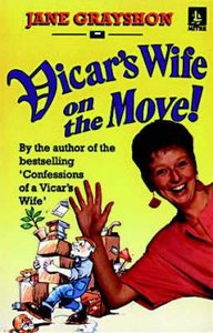 Vicars Wife on the Move