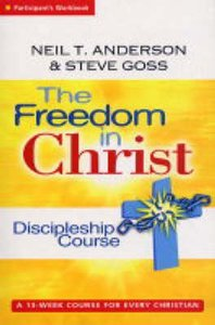 The Freedom in Christ Workbook
