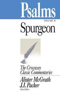 Psalms #02 (86-150) (Crossway Classic Commentaries Series)