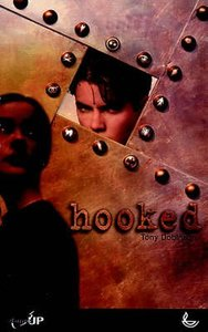 Hooked (One Up Series)