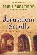 Jerusalem Scrolls (#04 in Zion Legacy Series)