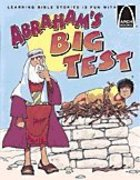Abrahams Big Test (Arch Books Series)