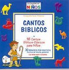 Cedarmont Kids: Cantos Biblicos (Bible Songs Spanish) (Kids Classics Series)