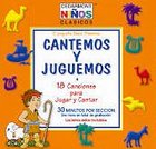 Cedarmont Kids: Cantemos Y Juguemos (Silly Songs Spanish) (Kids Classics Series)