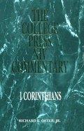 1 Corinthians (College Press Niv Commentary Series)