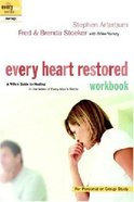 Every Heart Restored (Workbook) (Every Man Series)