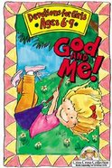God and Me! #01 (Girls 6-9) (God And Me Series)