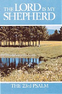 The Lord is My Shepherd (25 Pack)