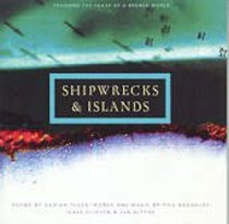 Shipwrecks & Islands
