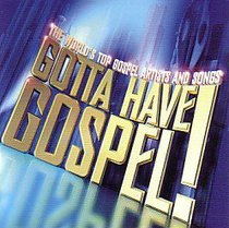 Gotta Have Gospel (Double Cd & Bonus Dvd)