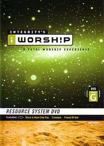 Iworship Volume G
