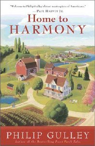 Home to Harmony (#01 in Harmony Series)