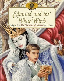 World of Narnia: Edmund and the White Witch