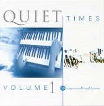 Quiet Times Volume 1: Organ