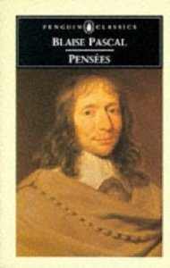 Pensees (Penguin Black Classics Series)