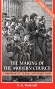 The Making of Modern Church (3rd Edition)