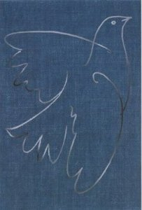 Confirmation Prayer Book (Denim Blue)