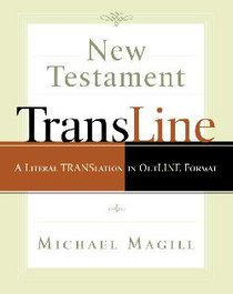 New Testament Transline