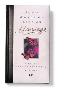 Gods Words of Life on Marriage