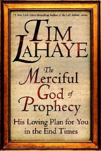 The Merciful God of Prophecy (Large Print)