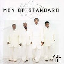 Men of Standard Volume III