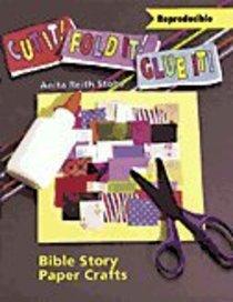 Cut It! Fold It! Glue It! (Reproducible)